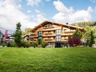 Galzig Lodge - 3 luxury apartements for up to 16 people