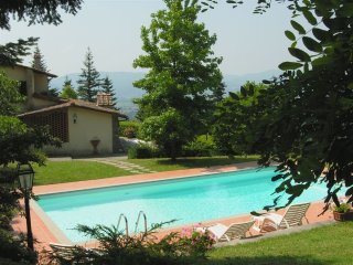 3 bedroom Villa in Scarperia, Tuscany, Italy : ref 5310605