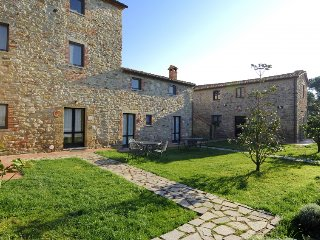 2 bedroom Apartment in Tuoro sul Trasimeno, Umbria, Italy : ref 5310389
