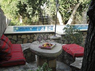 1 bedroom Villa in Kamilari, Crete, Greece : ref 5296546