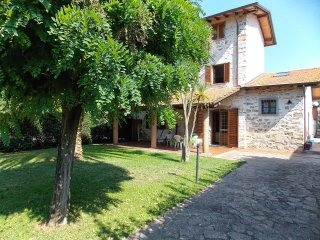 3 bedroom Apartment in Barcaio, Tuscany, Italy : ref 5269756
