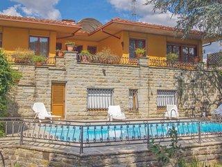 3 bedroom Villa in Borgo San Lorenzo, Tuscany, Italy : ref 5251977