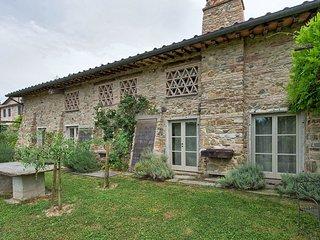 3 bedroom Apartment in Anghiari, Tuscany, Italy : ref 5240106