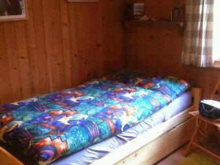 3 bedroom Apartment in Indere Brand, Bern, Switzerland : ref 5251589