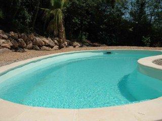5 bedroom Villa in Dio-et-Valquieres, Occitania, France : ref 5247197