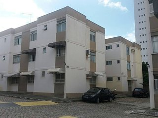 Capim Macio - Apartamento 3 quartos