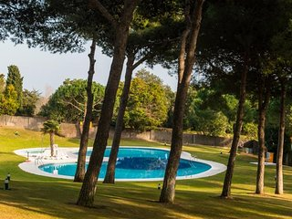 3 bedroom Apartment in Fornells de la Selva, Catalonia, Spain : ref 5247052