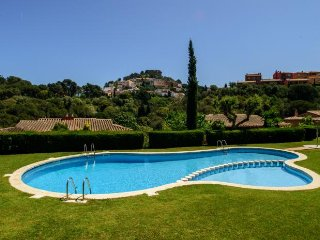 4 bedroom Villa in Begur, Catalonia, Spain : ref 5247049