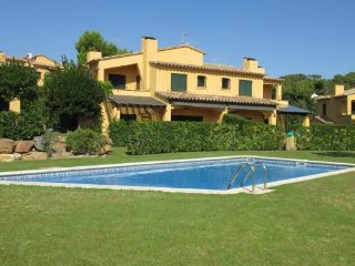 4 bedroom Villa in Llafranc, Catalonia, Spain : ref 5247044