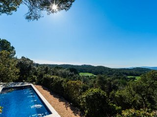 4 bedroom Villa in Calella de Palafrugell, Catalonia, Spain : ref 5247008