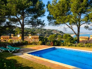 4 bedroom Villa in Begur, Catalonia, Spain : ref 5246947