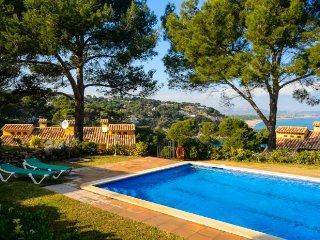 4 bedroom Villa in Begur, Catalonia, Spain : ref 5246947