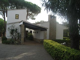 3 bedroom Villa in Calella de Palafrugell, Catalonia, Spain : ref 5246941