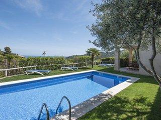3 bedroom Villa in Begur, Catalonia, Spain : ref 5246713
