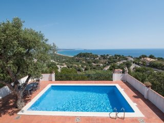 3 bedroom Villa in Begur, Catalonia, Spain : ref 5246710