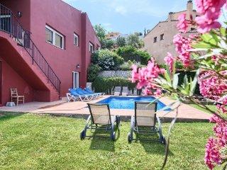 4 bedroom Villa in Begur, Catalonia, Spain : ref 5246697