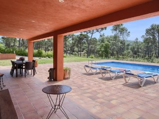 3 bedroom Villa in Begur, Catalonia, Spain : ref 5246693