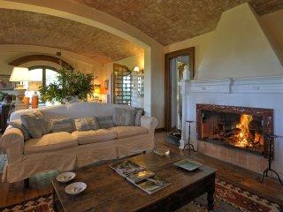 4 bedroom Villa in Orvieto, Umbria, Italy : ref 5242210