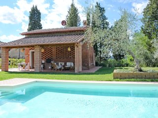 3 bedroom Villa in Sorrezzana, Tuscany, Italy - 5242198