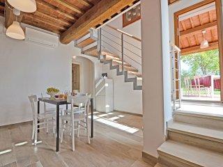 3 bedroom Villa in San Miniato Basso, Tuscany, Italy : ref 5242198