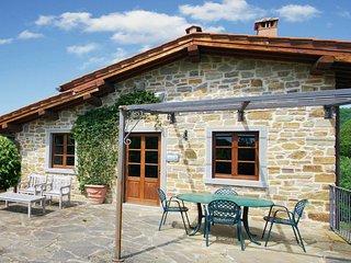 2 bedroom Apartment in Poppi, Tuscany, Italy : ref 5242129