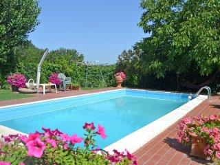 2 bedroom Villa in Sant'Angiolo, Tuscany, Italy - 5242069