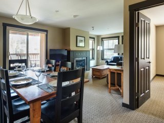 2 Bedroom Condo | Upper Village Condos, Panorama