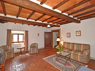 1 bedroom Apartment in Capolona, Tuscany, Italy : ref 5241782