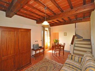 1 bedroom Apartment in Capolona, Tuscany, Italy : ref 5241774