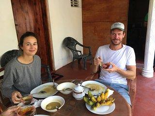 DIYA Kawa Restaurant & Like Lodge Sigiriya