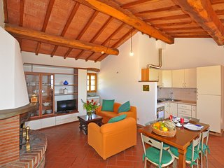 3 bedroom Apartment in Talamone, Tuscany, Italy : ref 5241694