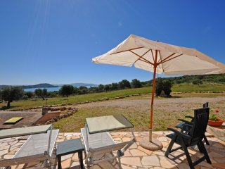 1 bedroom Apartment in Talamone, Tuscany, Italy : ref 5241687
