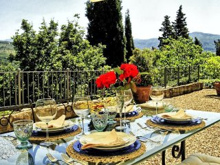 Barbiana Villa Sleeps 6 with Pool - 5241679