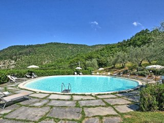 1 bedroom Apartment in Rufina, Tuscany, Italy : ref 5241593
