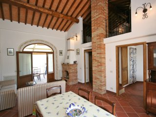 2 bedroom Apartment in Radi, Tuscany, Italy : ref 5241465