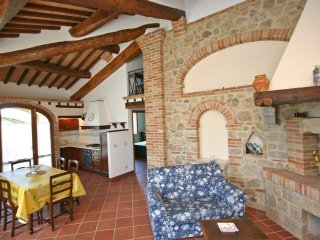 2 bedroom Apartment in Radi, Tuscany, Italy : ref 5241468