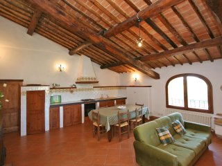 2 bedroom Apartment in Radi, Tuscany, Italy : ref 5241459
