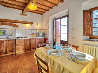 2 bedroom Apartment in Grassina Ponte a Ema, Tuscany, Italy : ref 5241447
