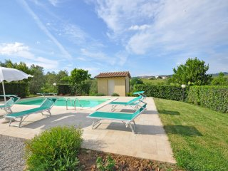 2 bedroom Villa in La California, Tuscany, Italy : ref 5241223
