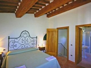 2 bedroom Apartment in Fauglia, Tuscany, Italy : ref 5241188