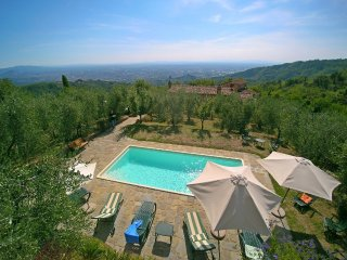 1 bedroom Villa in Buggiano, Tuscany, Italy : ref 5241110