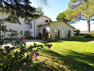 4 bedroom Villa in Orvieto, Umbria, Italy : ref 5241075