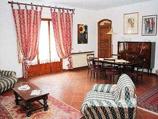 4 bedroom Villa in Rassina, Tuscany, Italy : ref 5240988