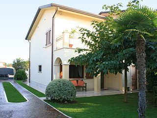 4 bedroom Villa in Forte dei Marmi, Tuscany, Italy : ref 5241002