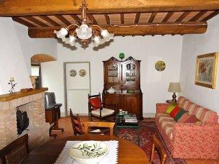 3 bedroom Villa in Montegonzi, Tuscany, Italy : ref 5240972