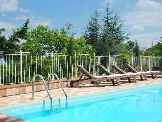 3 bedroom Villa in Sassetta, Tuscany, Italy : ref 5240825