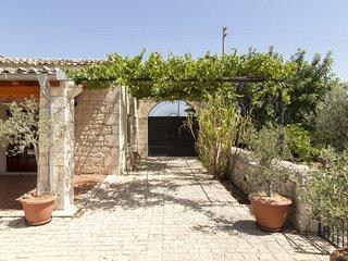 2 bedroom Villa in Cannizzara, Sicily, Italy : ref 5240783