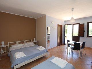 Le terrazze su Fraginesi - Appartamento Standard