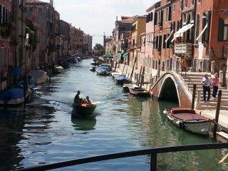 1 bedroom Apartment in Venice, Veneto, Italy - 5240526