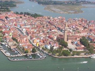 1 bedroom Apartment in Venice, Veneto, Italy : ref 5240524